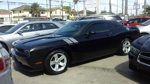 2010 Dodge Challenger for sale at Express AutoPlex in Brownsville TX