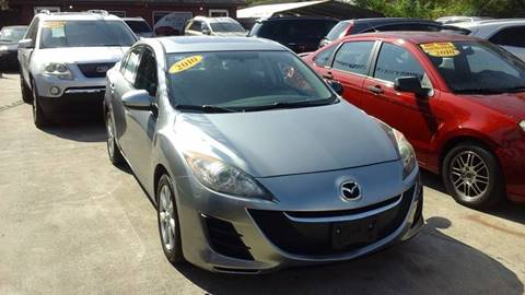 2010 Mazda MAZDA3 for sale at Express AutoPlex in Brownsville TX