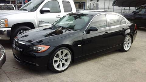 2008 BMW 3 Series for sale at Express AutoPlex in Brownsville TX