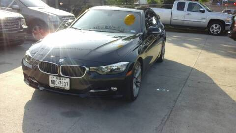2013 BMW 3 Series for sale at Express AutoPlex in Brownsville TX