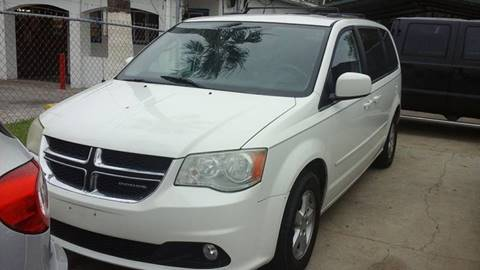 2011 Dodge Grand Caravan for sale at Express AutoPlex in Brownsville TX