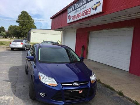 2012 Ford Focus for sale in Albany, NY