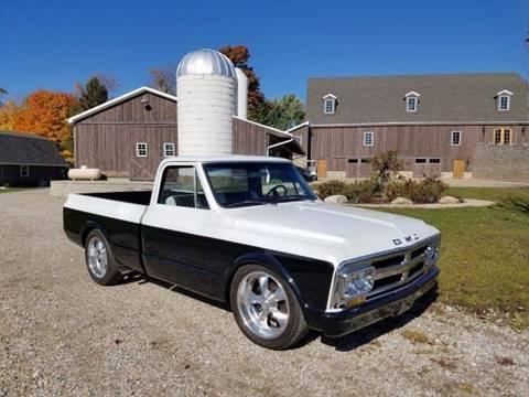 1968 Chevrolet C/K 10 Series for sale in Albany, NY