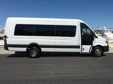 2014 Mercedes-Benz Sprinter Cargo for sale in Albany, NY