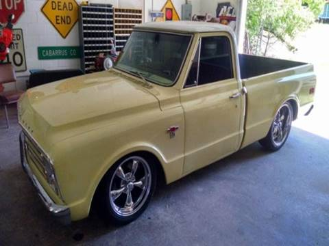 1967 Chevrolet C/K 10 Series for sale in Albany, NY