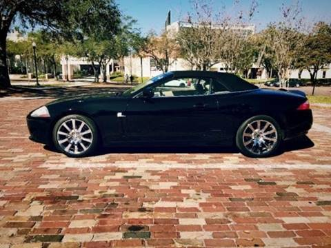 2007 Jaguar XK-Series for sale in Albany, NY