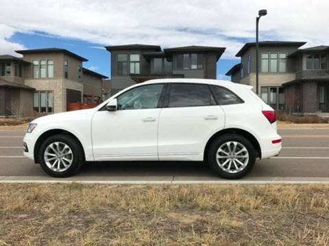 2015 Audi Q5 for sale in Albany, NY