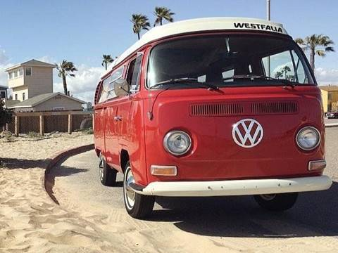 1969 Volkswagen Vanagon for sale in Albany, NY