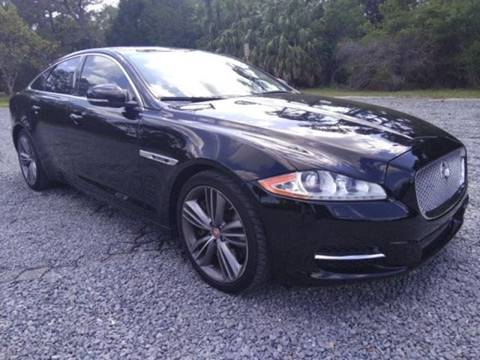 2011 Jaguar XJ for sale in Albany, NY
