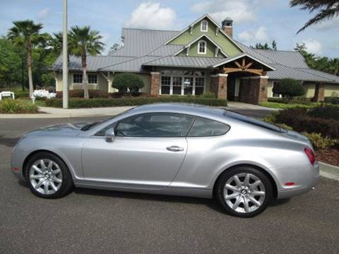 2005 Bentley Continental GT for sale in Albany, NY