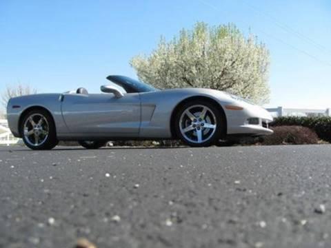 2008 Chevrolet Corvette for sale in Albany, NY