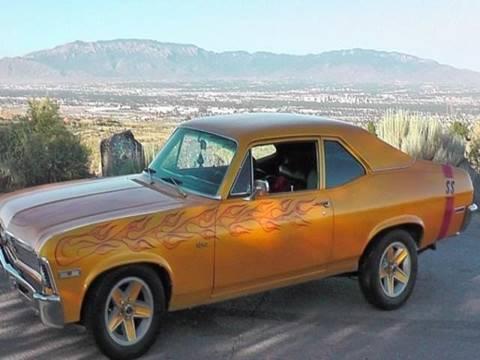 1971 Chevrolet Nova for sale in Albany, NY