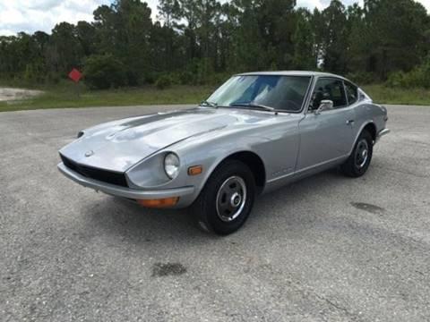 1971 Datsun 280Z for sale in Albany, NY