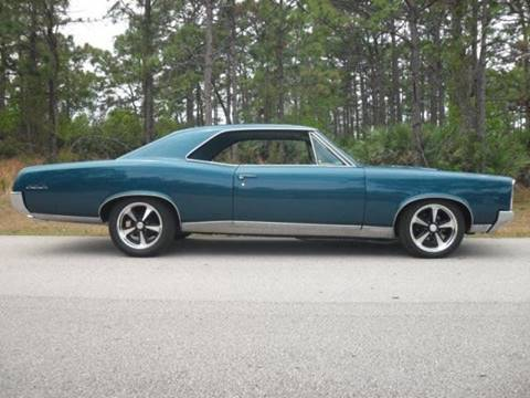 1967 Pontiac GTO for sale in Albany, NY