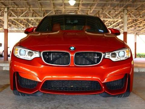 2015 BMW M3 for sale in Albany, NY