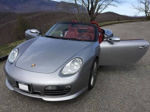 2008 Porsche Boxster for sale in Albany, NY