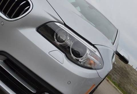 2016 BMW 5 Series for sale in Albany, NY