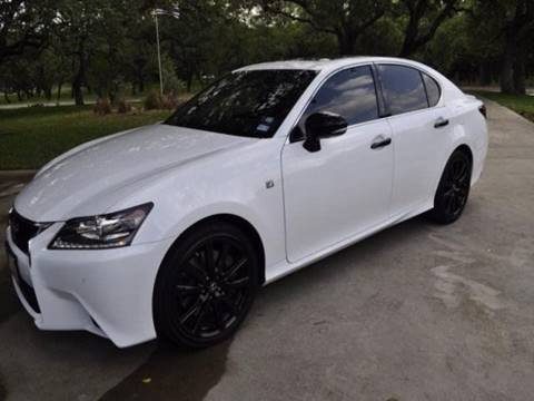 2015 Lexus GS 350 for sale in Albany, NY