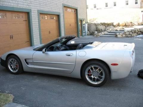 2000 Chevrolet Corvette for sale in Albany, NY