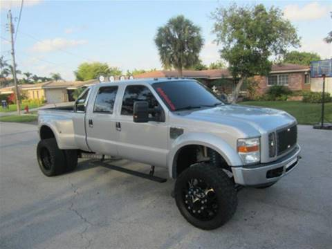 2008 Ford F-450 Super Duty for sale in Albany, NY