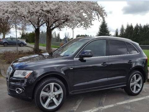 2013 Audi Q5 for sale in Albany, NY