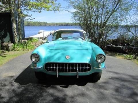 1957 Chevrolet Corvette for sale in Albany, NY