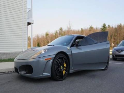 2008 Ferrari F430 for sale in Albany, NY