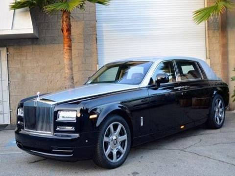 2014 Rolls-Royce Phantom for sale in Albany, NY