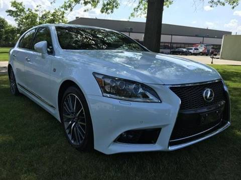 2013 Lexus LS 400 for sale in Albany, NY