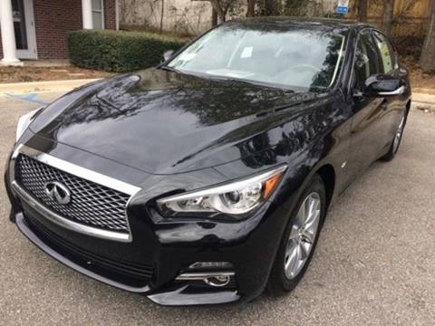 2016 Infiniti Q50 for sale in Albany, NY
