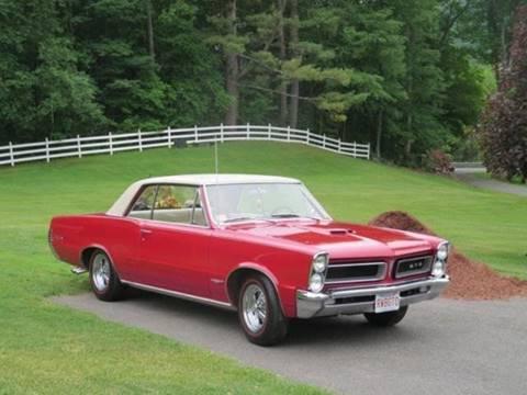 1965 Pontiac GTO for sale in Albany, NY