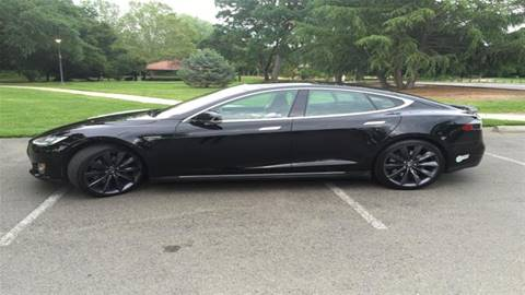 2013 Tesla Model S for sale in Albany, NY