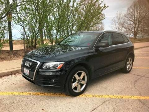 2012 Audi Q5 for sale in Albany, NY