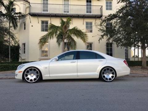 2007 Mercedes-Benz S-Class for sale in Albany, NY
