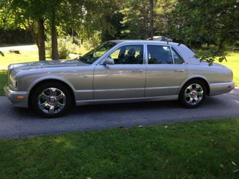 2000 Bentley Arnage for sale in Albany, NY