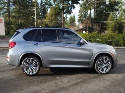 2015 BMW X5 for sale in Albany, NY