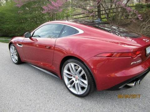 2015 Jaguar F-TYPE for sale in Albany, NY