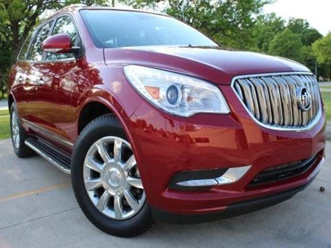2014 Buick Enclave for sale in Albany, NY