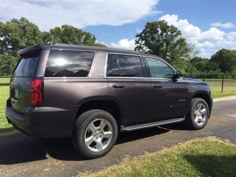 2015 Chevrolet Tahoe for sale in Albany, NY
