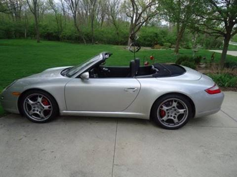 2006 Porsche 911 for sale in Albany, NY