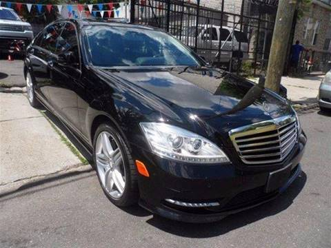 2013 Mercedes-Benz S-Class for sale in Albany, NY
