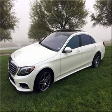 2014 Mercedes-Benz S-Class for sale in Albany, NY
