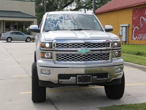 2014 Chevrolet Silverado 1500 for sale in Albany, NY