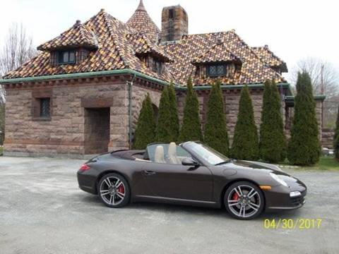 2011 Porsche 911 for sale in Albany, NY