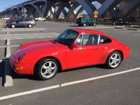 1997 Porsche 911 for sale in Albany, NY