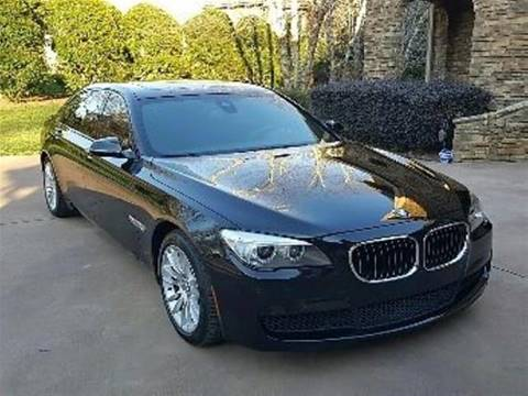 2014 BMW 7 Series for sale in Albany, NY