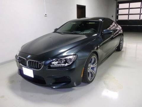 2014 BMW M6 for sale in Albany, NY
