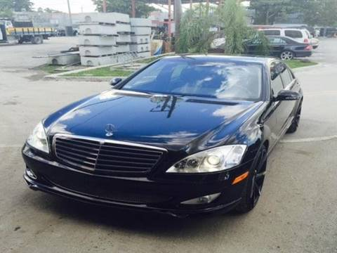 2008 Mercedes-Benz S-Class for sale in Albany, NY