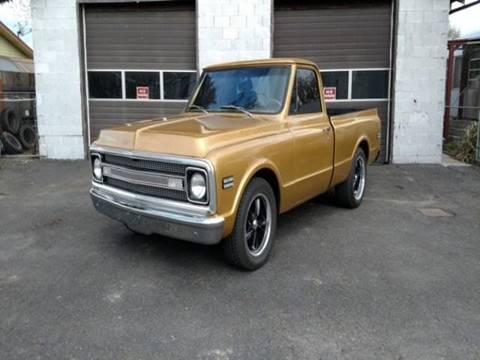 1970 Chevrolet C/K 10 Series for sale in Albany, NY