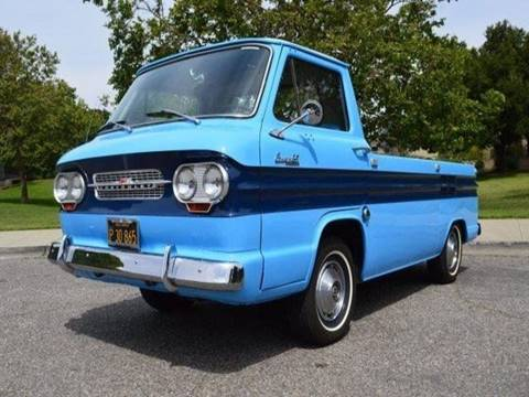 1964 Chevrolet Corvair for sale in Albany, NY
